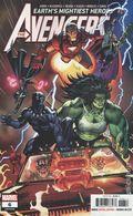 Avengers (2018 8th Series) 6A