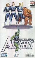 Avengers (2018 8th Series) 6B