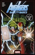 Avengers Back to Basics TPB (2018 Marvel) 1-1ST