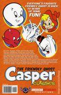Casper The Friendly Ghost Classics TPB (2018 American Mythology) 1-1ST