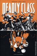 Deadly Class TPB (2014- Image) 7-1ST