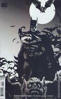 Batman Kings of Fear (2018 DC) 1B