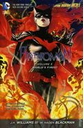Batwoman TPB (2012-2015 DC Comics The New 52) 3-REP