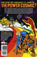 Fantastic Four The World's Greatest Comics Magazine TPB (2018 Marvel) 1-1ST