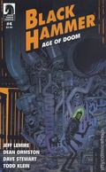 Black Hammer Age of Doom (2018 Dark Horse) 4B