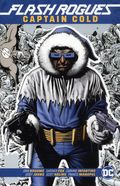 Flash Rogues Captain Cold TPB (2018 DC) 1-1ST