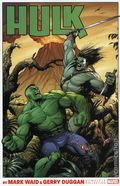 Hulk TPB (2018 Marvel) Complete Collection By Mark Waid and Gerry Duggan 1-1ST