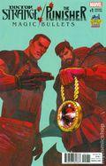 Doctor Strange/Punisher Magic Bullets (2016 Marvel) 1C