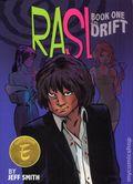 Rasl TPB (2018 Cartoon Books) Full Color Edition 1-1ST