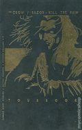 Crow Razor Kill the Pain (1997) Tour Book 1E
