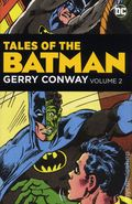 Tales of the Batman HC (2017 DC) By Gerry Conway 2-1ST