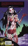 Zombie Tramp TPB (2013-Present Action Lab: Danger Zone) 14-1ST