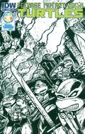 Teenage Mutant Ninja Turtles (2011 IDW) 21DIAMOND