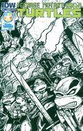Teenage Mutant Ninja Turtles (2011 IDW) 21DIAMOND