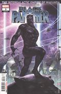Black Panther (2018 7th Series) 3A