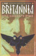 Britannia Lost Eagles of Rome (2018 Valiant) 2A