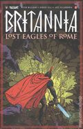 Britannia Lost Eagles of Rome (2018 Valiant) 2C