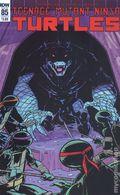 Teenage Mutant Ninja Turtles (2011 IDW) 85A
