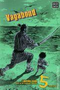 Vagabond TPB (2008- Vizbig Edition) 5-REP