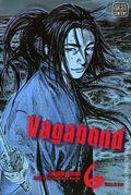 Vagabond TPB (2008- Vizbig Edition) 6-REP