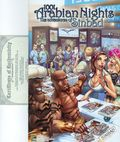 1001 Arabian Nights Adventures of Sinbad (2008) 2SDCC