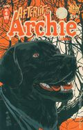 Afterlife with Archie (2013) 4-REP