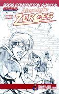 Absolute Zeroes (2005 Ronin) 2B