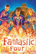 Fantastic Four Poster (2018 Marvel) ITEM#2