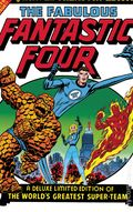 Fantastic Four Poster (2018 Marvel) ITEM#4