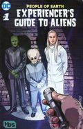 People of Earth: Experiencer's Guide to Aliens (2017 DC) 1