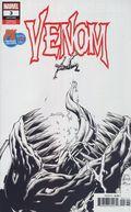 Venom (2018 Marvel) 3SDCC