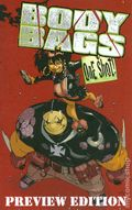 Body Bags One Shot (2008) Ashcan 1