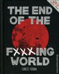 End of the Fxxxing World HC (2017 Fantagraphics) 1-REP