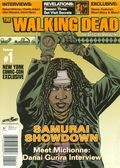 Walking Dead Magazine (2012) 1NYCC