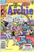 Archie Giant Series (1954) Canadian Edition 565CAN
