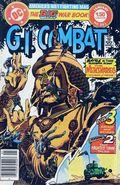 GI Combat (1952) Canadian Price Variant 261