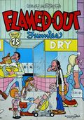 Flamed-Out Funnies (1975) #1, 2nd Printing