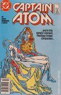 Captain Atom (1987 DC) Canadian Price Variant 8