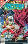 Firestorm (1982 2nd Series) Canadian Price Variant 6