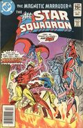 All Star Squadron (1981) Canadian Price Variant 16