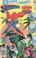 DC Comics Presents (1978 DC) Canadian Price Variant 60
