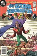 All Star Squadron (1981) Canadian Price Variant 20