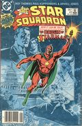 All Star Squadron (1981) Canadian Price Variant 41