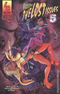 Spandex Tights The Lost Issues (1998) 2
