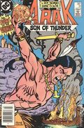 Arak Son of Thunder (1981) Canadian Price Variant 31