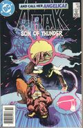 Arak Son of Thunder (1981) Canadian Price Variant 49