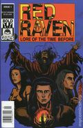Red Raven Lore of the Time Before (1996) 1