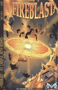 Fireblast Adventures in the 30th Century (2006) 3