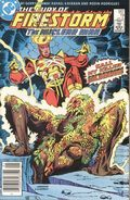 Firestorm (1982 2nd Series) Canadian Price Variant 19