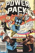 Power Pack (1984 1st Series) Canadian Price Variant 19